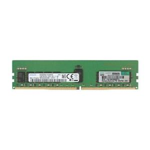 2 X HPE 16GB Dual Rank x4 DDR4-2133  	752369-081 774172-001