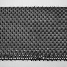 Cinta de fibra de carbono 6k 370gr/m2 3cm x 1m