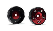 OBX Adjustable Cam Gear 95-99 Eclipse GS, RS  2.0L Non-Turbo RED Gears 420A