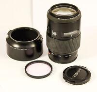 MINOLTA AF Zoom 100-300 mm 4.5 (22) 5.6