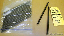 Sealed Power RP3223R Ford SB Pushrods, Moly, Hardened Tips