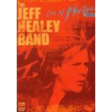 Healey, Jeff Band - Live at Montreux 1999 DVD NEU