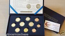 2014 MALTA 9 monete 5,88 EURO Malte 8 monete + 2 euro zecca Olanda Pays Bas