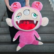 RARE Takashi Murakami Giant Size XL Kiki Plush Figure - Ltd. Edition 1/40