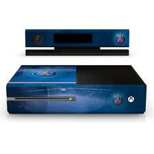 Paris Saint Germain Fc PSG Xbox One Console Skin Sticker Cover