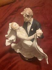 """True Love"" #0459C Giuseppe Armani figurines"
