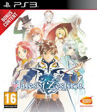 Tales of Zestiria | PlayStation 3 PS3 New (4)
