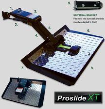 PROSLIDE XT SULKY FOR STAND UP MOWER
