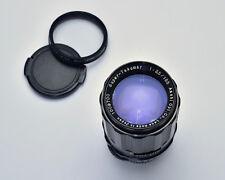 Asahi Pentax Super-Takumar f3.5 135mm Telephoto Lens M42 NEX Micro 4/3 EOS(3056)