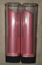 New ListingAlmay Smart Shade Butter Kiss Lipstick / #20 Pink Light, Lot of 2