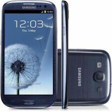 Samsung Galaxy S III  4G- 16GB - Unlocked Smartphone Blue EXCELLENT CONDITION