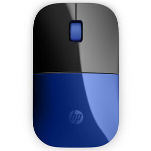 HP Z3700 2.4G Wireless Silent Button 1200DPI Mute Optical Standard mouse 7colors