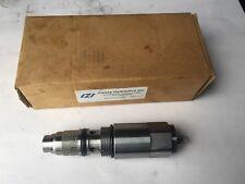 5pc Hydraulic Dump Pump G101 G102 Relief Valve Parker 355 9001 197