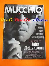 Rivista MUCCHIO SELVAGGIO 225/1996 John Mellencamp Sebadoh Neneh Cherry  No cd