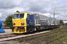 Amec MPV DR98929 Horsham 2006 Rail Photo