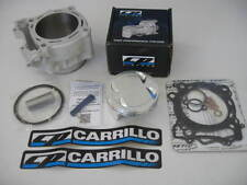 Yamaha YFZ450, YFZ 450 Big Bore 98mm Cylinder Kit, CP Piston 12.5:1, Year 04-09