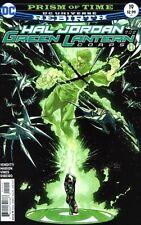 Hal Jordan And The Green Lantern Corps #19 DC Comics 2017 DCU Rebirth