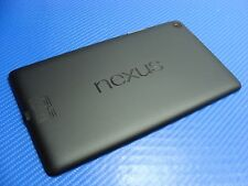 "Asus Nexus 7 7.02"" K008 Original Bottom Case  13NK0081AP0211 Grd A GLP*"