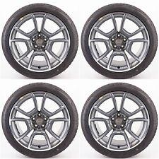 4x Original Audi Q3 8U 8,5 x 19 ET 36 8U0071499A Pirelli PZero Sommerräder Neu