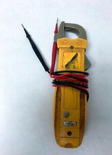 Fieldpiece SC66 Clamp Meter w/Test Leads - 01/B65772A