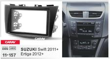 CARAV 11-157 Car Radio Fascia FacIa Panel Frame For SUZUKI Swift 2011+, Ertiga