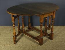 Mahogany Victorian Antique Tables