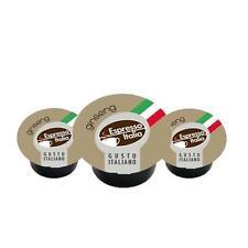 70 CIALDE CAPSULE COMPATIBILI LAVAZZA A MODO MIO GIMOKA SMALL CAFFE' GINSENG