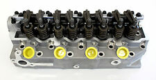 Mitsubishi Challenger, L200, Pajero, Shogun, 2.5 TD 4D56T Complete Cylinder Head