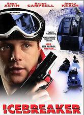 Icebreaker (DVD, 2003) SEAN ASTIN