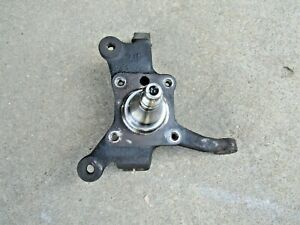Mazda Rx7 S4 S5 Front Steering Knuckle Suspension Upright RHS FC3S