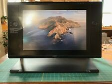 """Wacom Cintiq 24HD 24"""" Touch Graphic Drawing Tablet Pen Display. Lightly Used."""