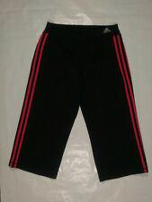 adidas / S Women Capri Training Track Pants