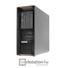 Lenovo P700 workstation XEON 2X e5-2683v3, RAM 64GB,SSD 256GB, Quadro K4000 W10