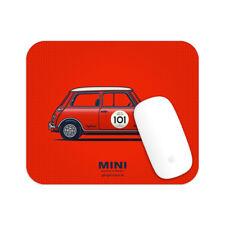 Classic Mini Cooper S Mk I Mouse Pad