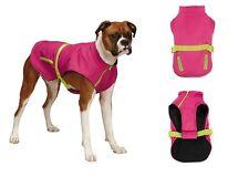 Dog Jacket Zack & Zoey Pink Trek Sport CLOSEOUT SMALL/MEDIUM - CLEARANCE