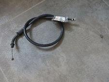 Yamaha Acelerador Cable de gas FZR1000 FZR750 Wire Original nuevo
