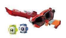 Bandai Kamen Masked Rider Ghost DX Sunglasses Slasher & Ghost eyecon [2 types]