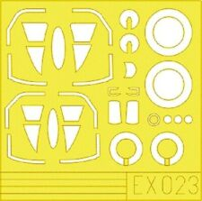 Eduard Mask 1/48 A-4E/F Skyhawk Mask for Hasegawa  EUEX 023 x