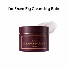 [I'm From] Fig Cleansing Balm/ Fig oil water 7.8%/ moisturizing finish
