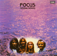 CD-FOCUS-Moving Waves - #a1528