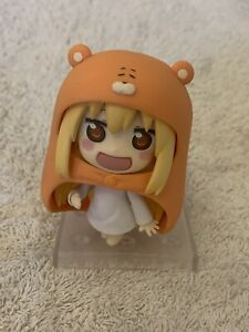 Good Smile Company Nenderoid Official Himouto! Anime Umaru With Accessories Cute