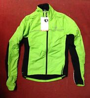 Giacca winter Bici Pearl Izumi Elite Thermal Barrier Jacket S L Giacchetto bike