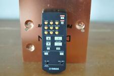 YAMAHA AUDIO REMOTE CONTROL RAV18 WF121500 RX-V4600
