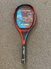 Yonex Vcore 100 (2021) 4 3/8 tennis Racquet