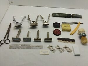 Barber Shaving Collection