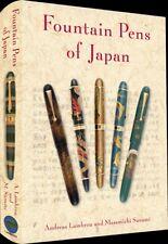Fountain Pens of Japan ME First Print Run 2012