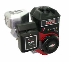 ENGINE PETROL COMPLETE BRIGGS & STRATTON 6.5HP 196cc INTEK STARTER TEAR-OF