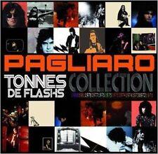 Michel Pagliaro (1971-1988, Collection 13 Discs) CD BRAND NEW at Musica Monette