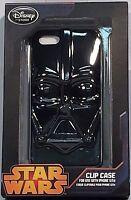 STAR WARS DARTH VADER iPhone 5/5S 3 DIMENSIONAL CLIP CASE Disney Store EXCLUSIVE