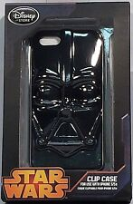STAR WARS DARTH VADER iPhone 5/5S DIMENSIONAL CLIP CASE Disney Store EXCLUSIVE